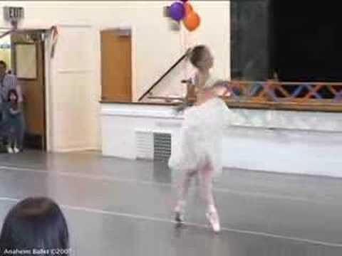 Anaheim Ballet: Hands On Dance  Anaheim Ballet: More Than Dance... 5/13/07 (Happy Mother's Day!) Video from the Imagination Celebration event.  From: AnaheimBallet  #Theaterkompass #TV #Video #Vorschau #Trailer #Tanztheater #Ballett #Clips #Trailershow