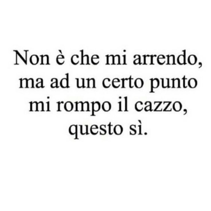 "Frasi Di Tumblr. su Instagram: ""#frasi #frasitumblr #verefrasi #parolevere #fanculo_ex #pensieri #parole """