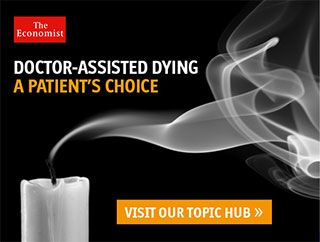 Doctors should be allowed to help the suffering and terminally ill to die when they choose