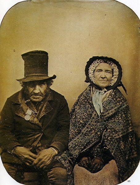 Une petite collection de daguerréotypes portrait collection daguerreotype 02 photo photographie histoire featured