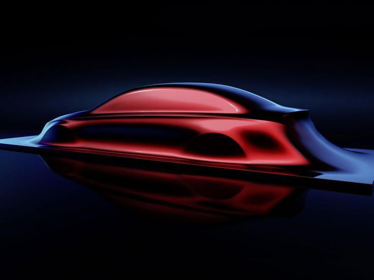 """Mercedes-Benz design: """"The days of creases are over"""" - https://www.luxury.guugles.com/mercedes-benz-design-the-days-of-creases-are-over/"""