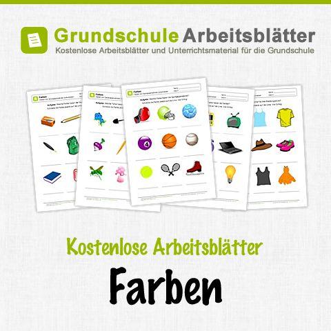 Ungewöhnlich Kindergarten Wissenschaft Arbeitsblätter Frei ...