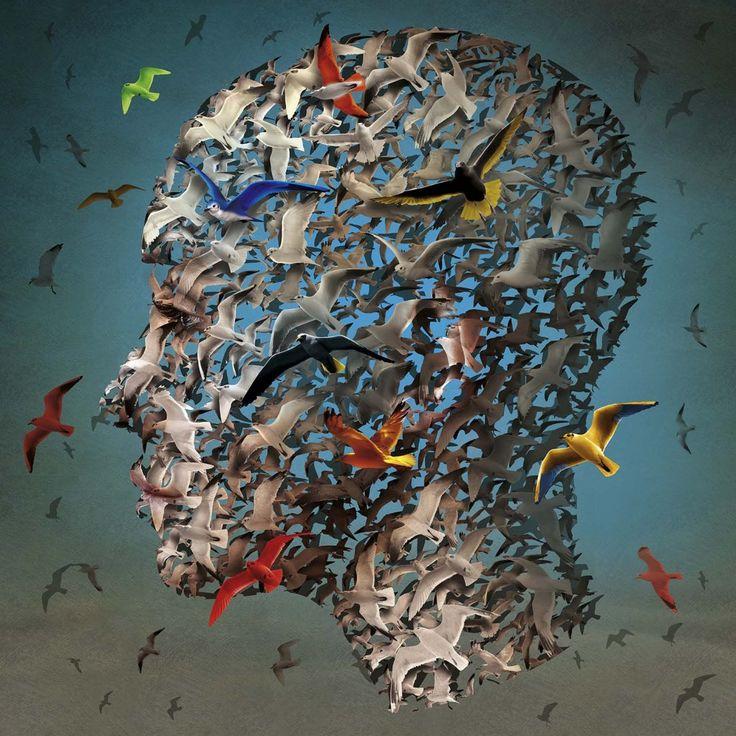 El maravilloso surrealismo de Igor Morski