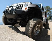 Lift Kit How To Guide