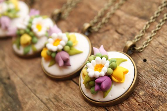 Nature inspired jewelry dainty jewelry bridal accessories