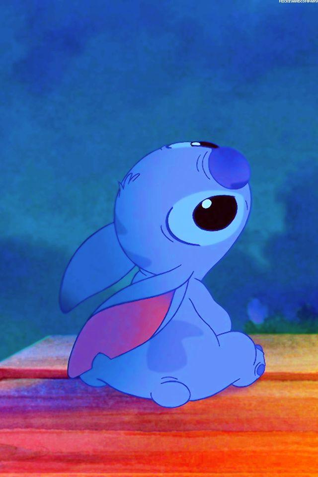 Stitch | Wallpapers | Pinterest | Disney, Stygn och Lilo ...