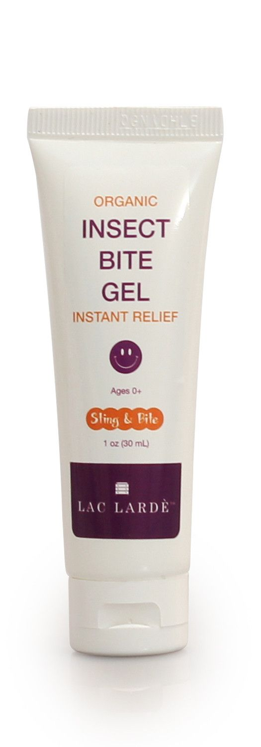 Instant Relief Insect Bite and Sting Gel