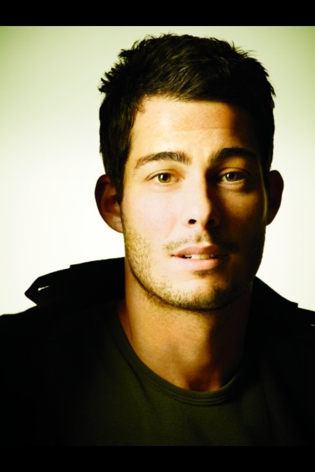 brian hallisay -- i love you..