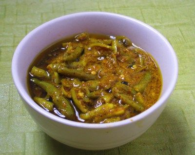 Green Chili Pickle Recipe| Hari Mirch ka Achar This hot and sour Chilli pickle recipe (hari mirch ka achar) will spice up any meal. It tastes same as ready-made Green Chilli pickle and has a long s...