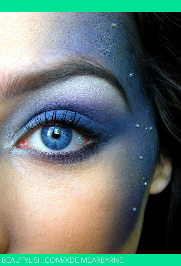 galaxy-inspired-makeup.jpg 600×880 pixels