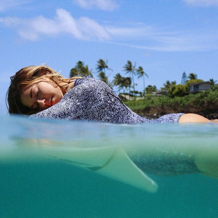 From where you wanna be! Coco Ho by Mason Rose