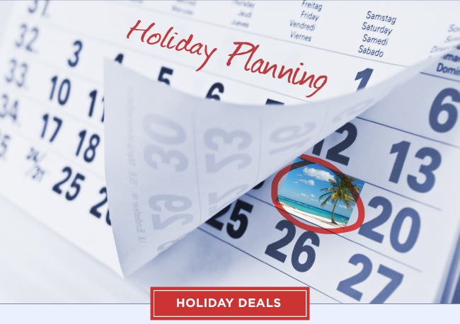 Holiday Planning Time - Don't miss out on the holiday sales Sirenis Hotels & Resorts is offering for the end of the year and the beginning of 2017! Sirenis' all-inclusive vacations is the whole package!  Our three breathtaking properties each have something special to offer. Guests can enjoy family fun at Sirenis Punta Cana Aquagames water park, coral reef snorkeling at Grand Sirenis Riviera Maya, or an exclusive adult getaway at the boutique Grand Sirenis Matlali Hills.