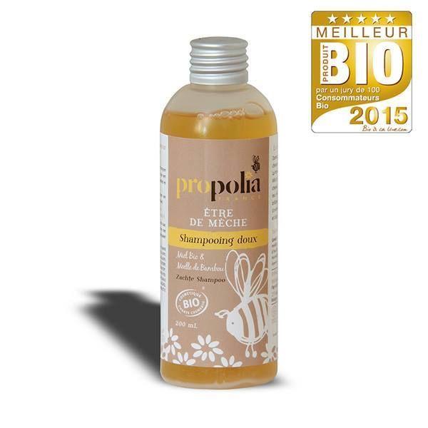 #BeeYes #Propolia #shampon #bio #eco #organic #nominated #Glammies2016 #Glamour