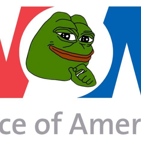 EXCLUSIVE: Voice of America Reporter Posts Racist Reddit Memes While Receiving Taxpayer Money