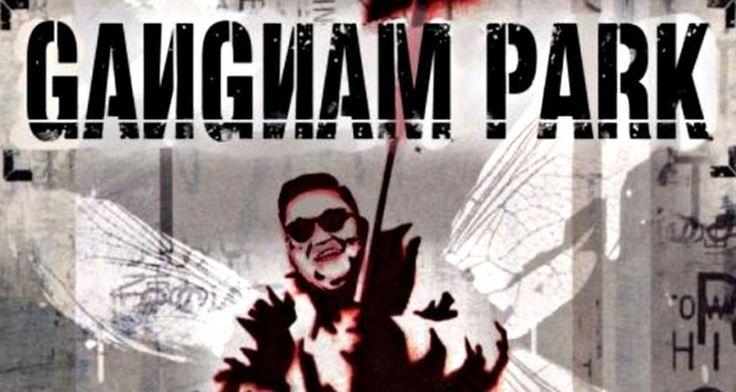 Internautas mixam músicas de Linkin Park e PSY