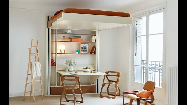 Smart Saving Small Space Living Room