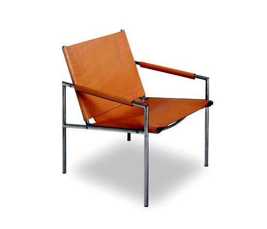 SZ lenestol fra Spectrum har vakre detaljer og en god sittekomfort.