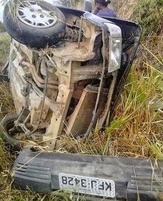 Blog Paulo Benjeri Notícias: Indivíduo rouba veículo em Exu-PE e durante a fuga...