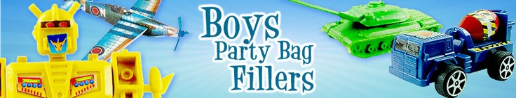 Great site for cheap Party Bag Toys & Gifts - Party Delights
