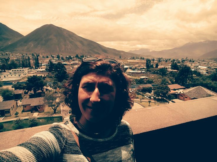 La Mitad del Mundo, Equador