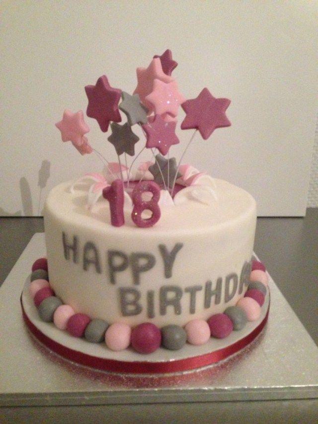 Stupendous 30 Brilliant Photo Of Pinterest Birthday Cakes Mit Bildern Funny Birthday Cards Online Barepcheapnameinfo