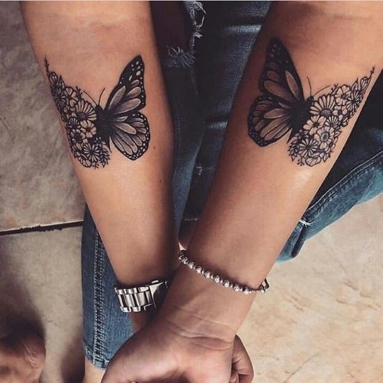 121+ Trending Forearm Tattoos & Meaning #forearm #meaning #tattoos #trending