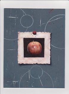 Massimo Capogna - Artist:  Penne staedtler ball 432.