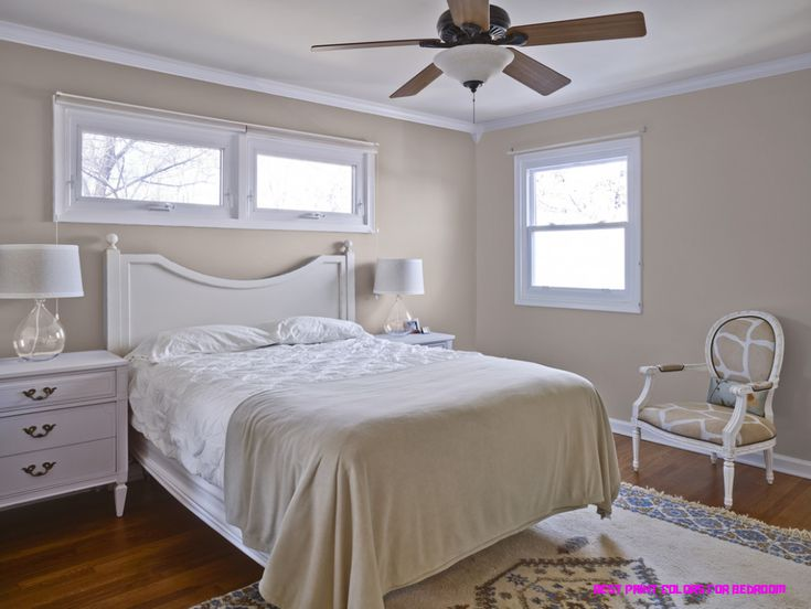 why you should not go to best paint colors for bedroom
