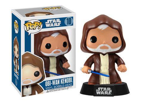Pop! Star Wars: Obi-Wan Kenobi | Funko