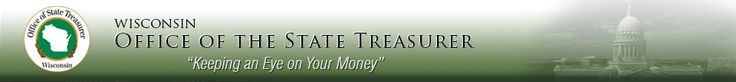 Wisconsin Office of the State Treasurer:  Unclaimed Property