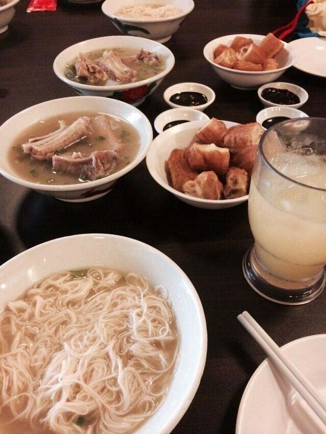 新美楽バクテー | シンガポール在住キマさんのおすすめグルメ・食事スポット | トラベロコ