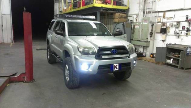 2006 4Runner build from Kansas! - Page 4 - Expedition Portal