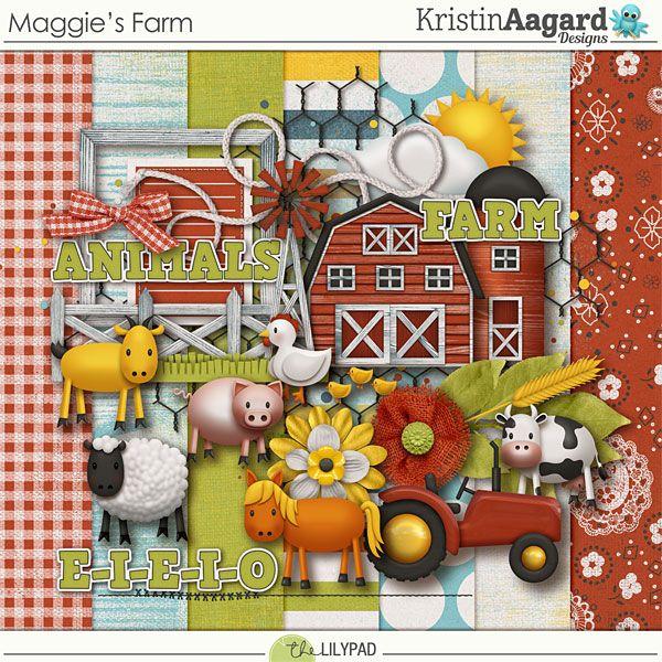 Maggie's Farm