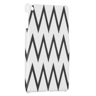 Amazing black and white Zigzag Pattern  v4 iPad Mini Covers http://www.zazzle.com/cuteiphone6cases/ipad+mini+cases?ps=120&qs=ipad%20mini%20cases&dp=252960445732200810&cg=196536972720535159&sr=250849706063379605&pg=2&rf=238478323816001889&tc=patternipadminicases #iPad #iPadmini #iPadcovers #iPadminicover #iPadminicase #iPadcase #patternipadminicase