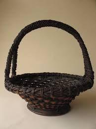 Eliza's Flower Basket