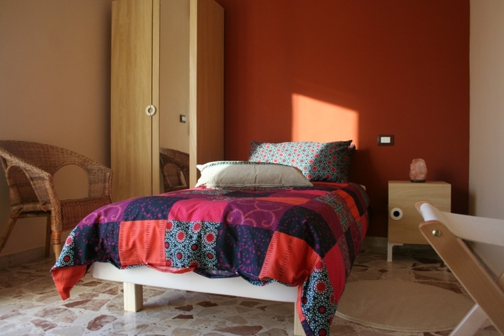 Camera singola - Bed and Breakfast Catania - Etna guesthouse