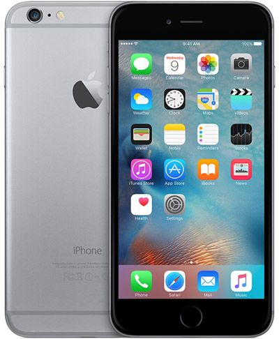 Apple iphone 6S Plus 16GB Gray Visit our site before you buy: http:/