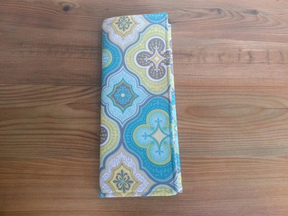JW Tract Holder TriFold Tract Holder Service by BirdOnAWireBags