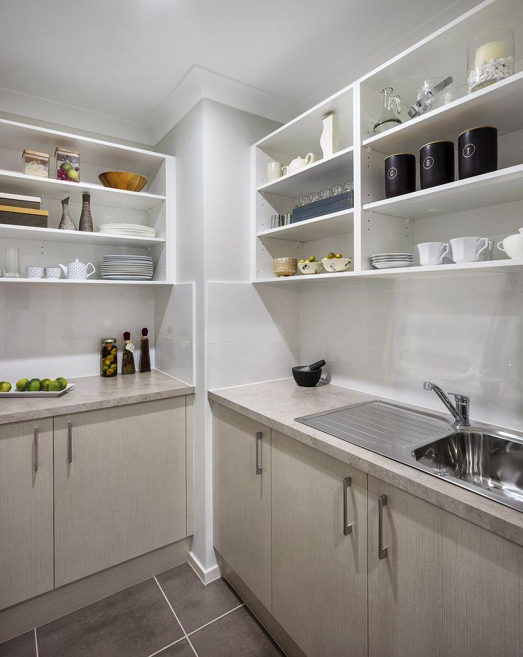 Avalon www.newlivinghomes.com.au #kitchen #design