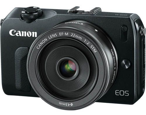 EOS M - Google Image Result for http://www.canonrumors.com/wp-content/uploads/2012/07/canon_mirrorless_f1.jpeg