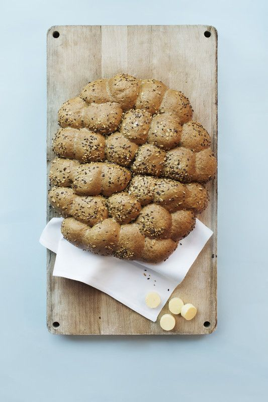 Nothing tastes as delicious as homebaked bread. | Nordic Choice #localeataward