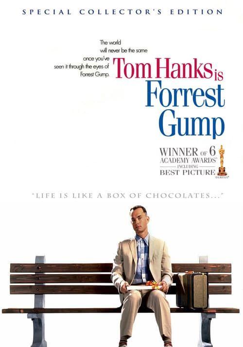 Forrest gump putlocker