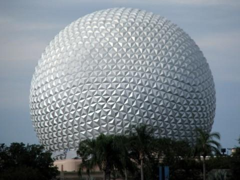 """EPCOT - home of the infamous """"drinking tour of Europe""""..."""