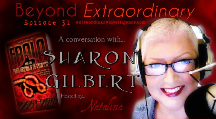 Sharon K. Gilbert is a triple threat - as a scientist, author and radio show host, this lovely lady is as talented as she is kind, funny, warm and sincere. A lifelong Christian and proud wife to he...