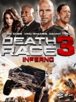 Death Race 3: Inferno (2012)  Convicted cop-killer Carl Lucas, aka Frankenstein, is a superstar driver in the brutal prison yard demolition derby known as Death Race. Only one victory away from winning freedom for himself and his pit crew.
