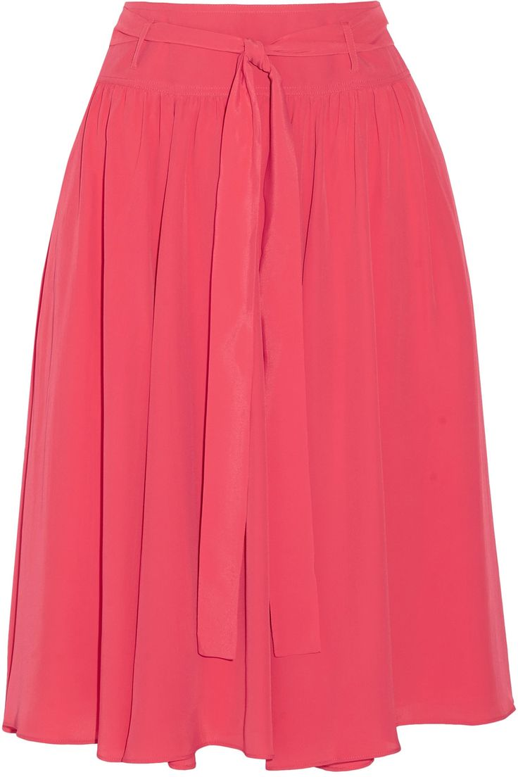 Sweet skirt and colour