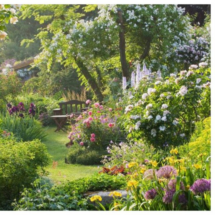 17 best ideas about urban garden design on pinterest small garden design g - Les plus beaux jardins de particuliers ...