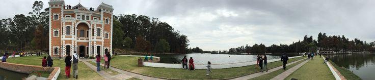 Hacienda de chautla #Puebla #Mexico