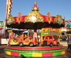Our Fun Fair from the Danter family