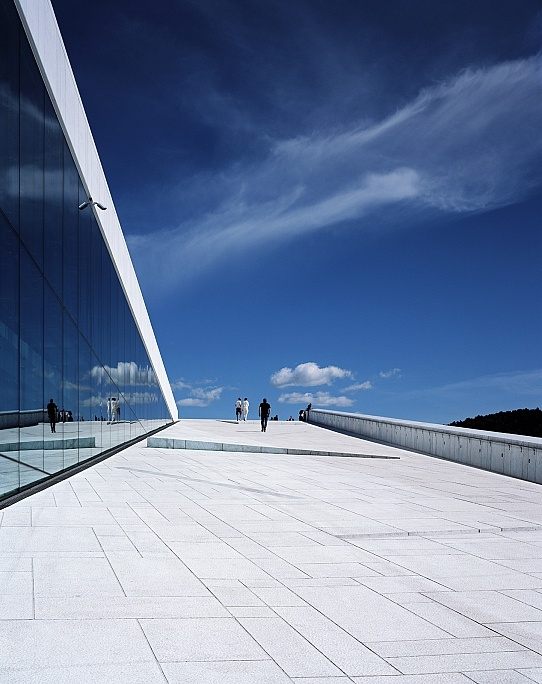 architecture norway | Oslo Opera